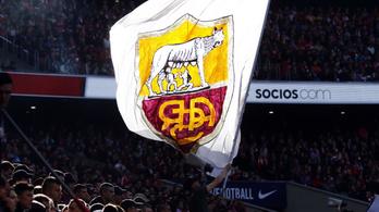 Négyhavi fizetésükről mondtak le az AS Roma futballistái