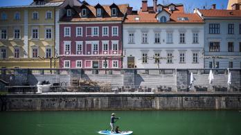 Szlovénia arra kíváncsi, hányan eshettek már át az országban a koronavírus-fertőzésen