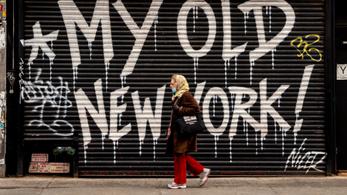 New Yorkban már javul a helyzet, először kevesebb a halott
