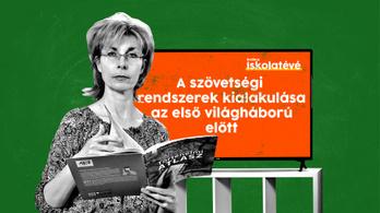 Ma 13 órakor: Hogyan lett a Balkán Európa puskaporos hordója?