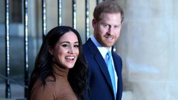 Harry és Meghan Markle minden kapcsolatot megszakít a brit bulvársajtóval