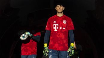 Nem pár millió eurón múlik, jobb lesz-e Neuer élete