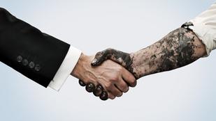 Miért nem mosunk még mindig elegen kezet?