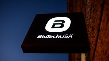 Felvásárolja a magyar BioTechUSA a Scitec Nutritiont