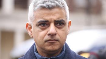 London polgármestere szerint az egészség nem lehet etnikai hovatartozás kérdése
