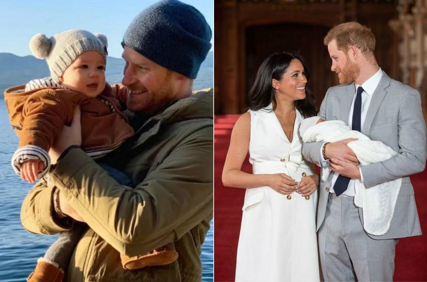 2019. májusában született a brit királyi család legifjabb tagja, Archie, aki jelenleg a 7. a trónöröklési rendben. Harry, Sussex hercege és Meghan, Sussex hercegnéjének közös gyereke egyúttal Dumbarton grófja és Kilkeen bárója is. Mivel szülei lemondtak királyi titulusukról, Archie Harrison Mountbatten-Windsor Mester címet kapta.