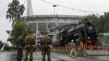 Házi karanténban halt meg egy 22 éves orosz focista