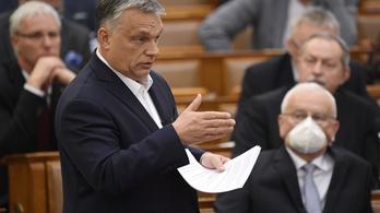 Hetvenhárom európai közéleti személyiség vár szankciókat a magyar koronavírus-törvény miatt