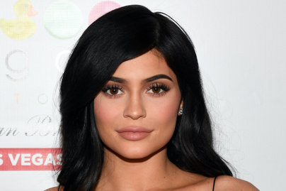 kylie jenner cover