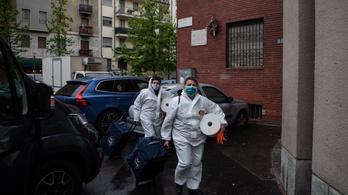 Olaszország fellélegezhet, május 4-én megkezdik a korlátozások enyhítését