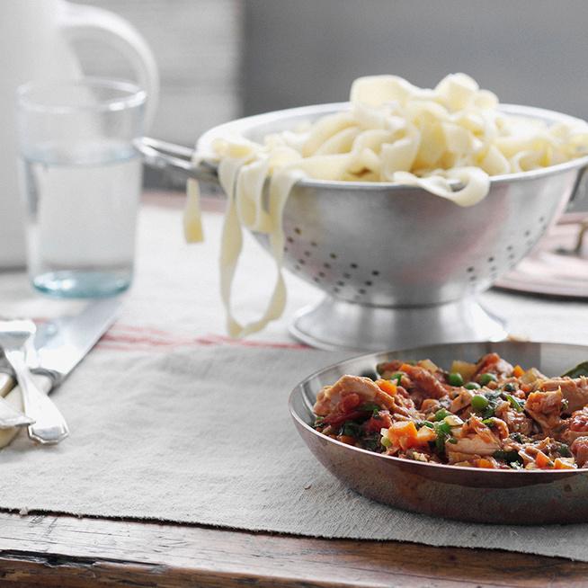 Mennyei gyors vacsorák – 11 villámrecept, ami 30 perc alatt az asztalra kerül