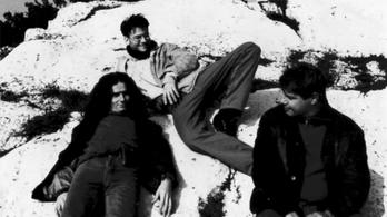 Így zenélt a lemez nélküli Kispál és a Borz az 1991-es EFOTT-on