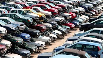 Roncsprémium-programot szeretnének a német autógyártók