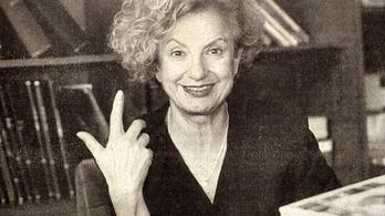 Meghalt Létay Vera, a Filmvilág egykori főszerkesztője