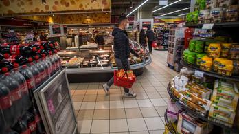 Túl olcsó az élelmiszer nálunk, korlátozásokkal fenyeget az agrárkamara
