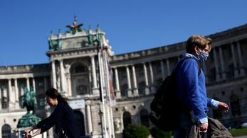 Ausztriában május elsején minden bolt kinyithat