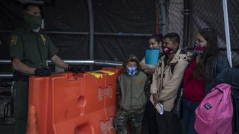 Trump a járványra hivatkozva teljesen leállítja a bevándorlást