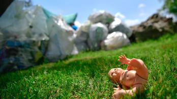 Hajmeresztő hibridek: műanyag termékek egyenesen az újrahasznosítók rémálmaiból
