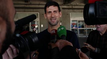 Djokovic nem biztos, hogy beadatná magának a koronavírus elleni vakcinát