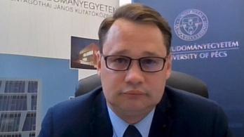 Jakab Ferenc: Aki elkapta a vírust, az valószínűleg nem fog heteken belül újrafertőződni