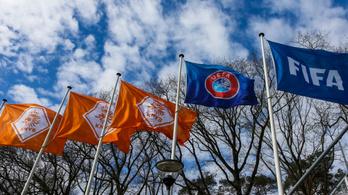 Nézők nélkül sem folytatódhat a holland labdarúgó-bajnokság