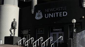 A katari sportcsatorna nem örül, hogy a szaúdi trónörökös venné meg a Newcastle-t