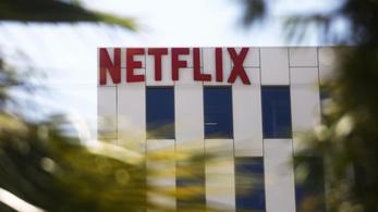 16 millió új előfizetőt szerzett a Netflix 2020-ban