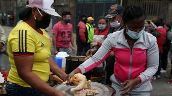 ENSZ: Bibliai méretű éhínség jöhet a koronavírus miatt