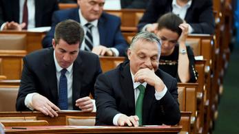 Megosztja a fideszes szavazókat a határidő nélküli koronavírus-törvény