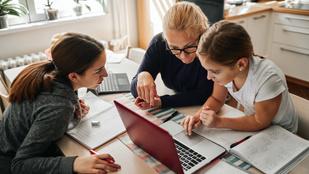 Így hangold össze a digitális oktatást a home office-szal