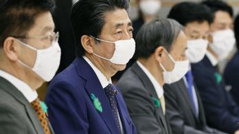 Nyolc csecsemő tesztje lett pozitív egy japán gyermekotthonban