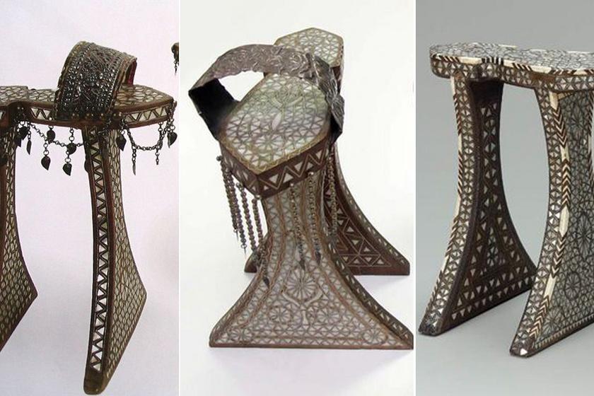 Nem lehetett járni benne, mégis hordták a bizarr cipőt a nők: az 1400-as évektől igen nagy divat volt