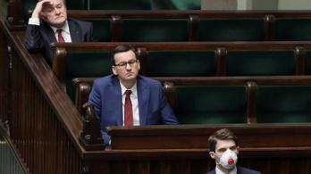 Levélben választ elnököt Lengyelország a koronavírus miatt