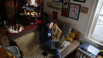 A home office-ra is kiterjeszti a kormány a bértámogatást