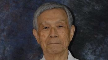 Koronavírusban meghalt a sotokan karate amerikai úttörője