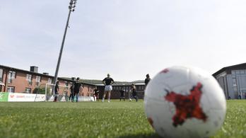 Lesújtóan kevés magyar futballista kell külföldre