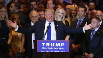 A republikánusok szerint is beavatkoztak az oroszok Trump megválasztásáért