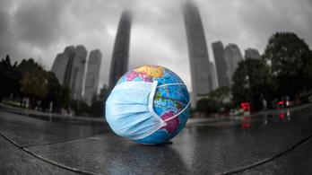 Így változott a környezetünk az 50 évvel ezelőtti első Föld napja óta