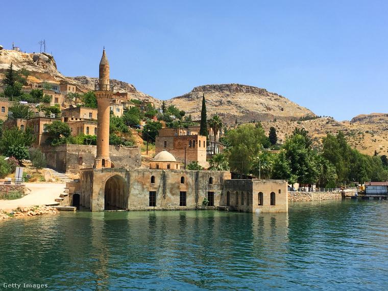 A Törökország déli részén található Gaziantep is egyike a világ legrégebb óta, megszakítás nélkül lakott településeinek