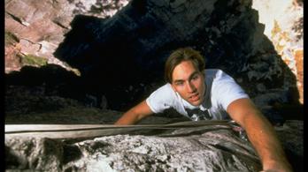 Az első ember, aki vakon mászta meg a Mount Everestet