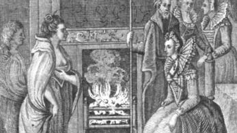 Az ír kalózkirálynő a Tudoroknak is fejtörést okozott