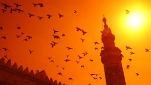 A világ 10 legősibb városa