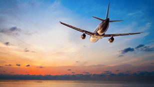 Így nézhetnek majd ki a repülők a koronavírus után