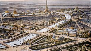 Utazz velünk a századforduló Párizsába, az 1900-as világkiállításra
