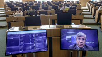 A koronavírus utáni gazdasági helyreállításról tárgyalnak az uniós vezetők