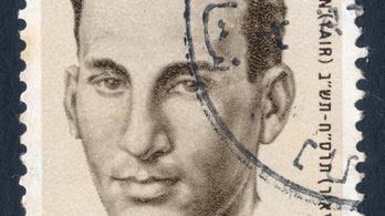 Egy zsidó szabadságharcos, aki szövetkezni akart a nácikkal