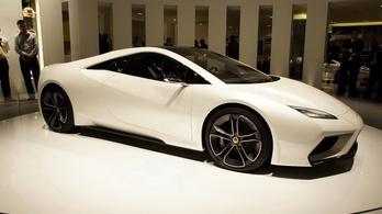 Hétköznapi sportkocsit ígér a Lotus