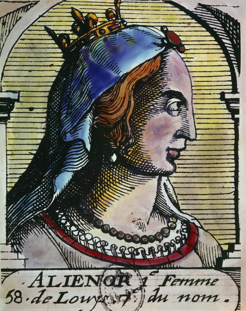 aquitaniai eleonora 6