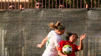 A női futball-Eb-t is elhalasztották egy évvel