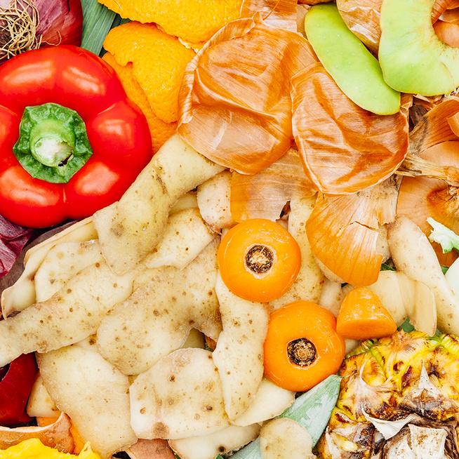 Száraz kenyér vagy zöldséghéj: mutatjuk, mi mindenre használhatod a maradékokat